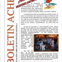 ASOCIACION COREA DE HUNTINGTON