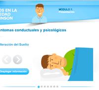 El 17 de abril finaliza el plazo de inscripción del curso online de Cuidados en la Enfermedad de Parkinson
