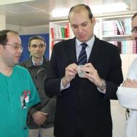 El programa de detección precoz del cáncer colorrectal comienza en abril en Extremadura