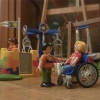 Cómo hablar a los niños sobre la discapacidad