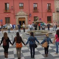 El 27 de mayo Cordón humano contra la esclerosis en Mérida