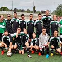La selección extremeña de fútbol-7 con parálisis cerebral se proclama campeona de España