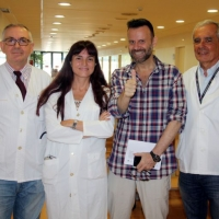 Operación pionera en España contra el cáncer de páncreas
