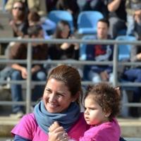El musical 'Gisela y el libro mágico' llega a Badajoz para ayudar a Martina, una niña con síndrome de Rett
