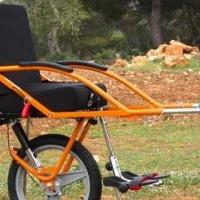 Picos de Europa contará con sillas todoterreno para personas con movilidad reducida