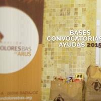 Apertura de Convocatoria de ayudas 2015. Inscribe tu proyecto enfocado a la labor social.