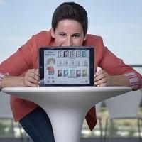 Una joven española crea una web de cuentos para niños con autismo