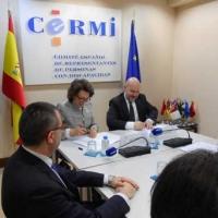La AECC y el CERMI se unen en defensa de un verdadero espacio sociosanitario inclusivo