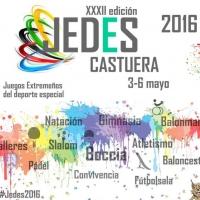 Convivencia final de los JEDES en Castuera
