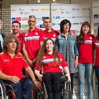 Siete extremeños en los Paralímpicos de Río 2016