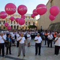 [MAYORES] Rutas, charlas, deporte y música para celebrar el Mes del Mayor en Badajoz
