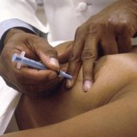 Logran controlar el cáncer de mama privando a las células cancerosas de nutrientes