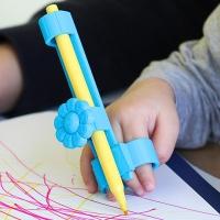 Glifo, una herramienta de escritura para niños con discapacidades