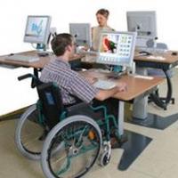 Más de 2.000 personas con discapacidad encontraron empleo en Extremadura en 2016