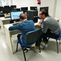 Fundación Dolores Bas financia un proyecto tecnológico de AEXPAINBA
