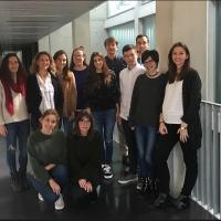 Investigadores de la Universidad de Extremadura Hallan un nuevo biomarcador de la enfermedad de Alzheimer