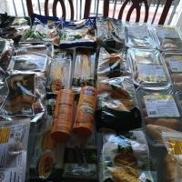 La Asociación de Celiacos de Extremadura, entidad beneficiaria de nuestras ayudas, comienza su campaña de entrega de alimentos