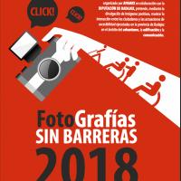 Apamex convoca un concurso de fotografía sobre accesibilidad