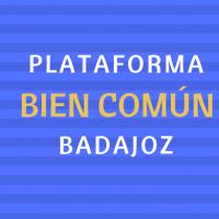 """Asociaciones de Badajoz crean la Plataforma """"Bien Común"""""""