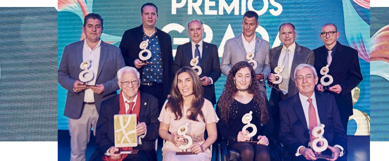 Premio Grada 2019 a la Integración