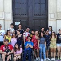 La Universidad de Extremadura promueve el acceso a estudios superiores gracias al programa Campus Inclusivo
