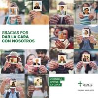 La Asociación Española contra el Cáncer (AECC) en Badajoz atendió durante 2018 a 10.965 personas