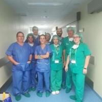 El Hospital de Cáceres implanta una nueva técnica para extirpar los tumores de mama