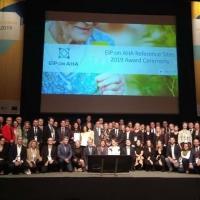 Extremadura reconocida por Europa como región de referencia en envejecimiento activo