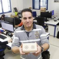 La Universidad de Extremadura desarrolla distintas aplicaciones para mejorar la vida de las personas mayores