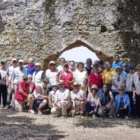 Curso de Arqueología con la Universidad de Mayores