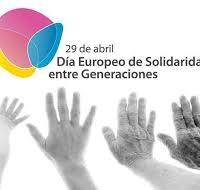 Día Europeo de la Solidaridad y la Cooperación entre Generaciones