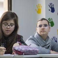 Un equipo español lidera un estudio mundial sobre Covid-19 y síndrome de Down