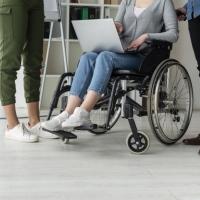 """El CERMI hace público su """"Informe de Derechos Humanos y Discapacidad - España 2019"""""""