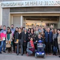 Convocatoria de ayudas dirigida a entidades no lucrativas para proyectos en Badajoz.
