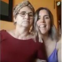Conocemos a Arminda y Laura, participantes del Programa de Ayuda a Domicilio para paciente en paliativos en Badajoz