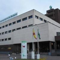 El Hospital Universitario de Badajoz implanta una técnica de radioterapia de alta precisión para tratar varios tipos de cáncer