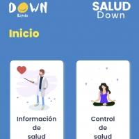Se lanza SALUD DOWN una aplicación de salud para personas con síndrome de Down