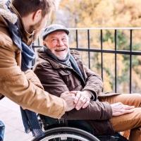 """""""Vivir con sentido"""", un  proyecto de Fundación """"La Caixa"""" que ayuda a los mayores a recuperar su vida tras la pandemia"""