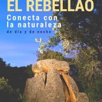 Actividades de día y de noche para disfrutar del Parque Arqueológico y Natural El Rebellao